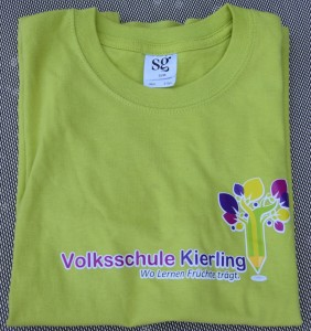 T-Shirt VS Kierling